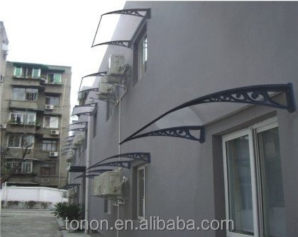 small window awning/ Awnings/Canopies, Balcony Awnings Bracket