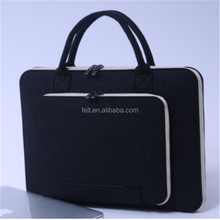Wholesale price women with charging port 20 inch laptop bag