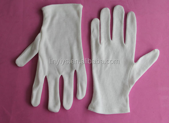 Hot sell! Gold SUpplier of cheap working gloves in stock