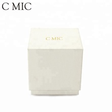 Best Selling Magnetic Square Soap Flower Paper Gift Packing Box