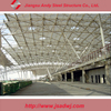 Light Weight Prefabricated Galvanized Steel Roof Truss for sale