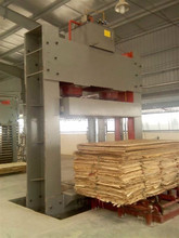 400 Tons automatic plywood cold press machine