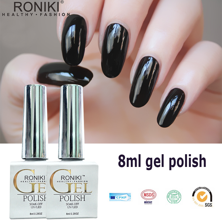 8ml gel polish