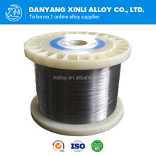 0Cr21Al6 electric resistance heating fecralloy round wire for furnace and oven element