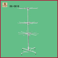 Garment display stand design / cosmetic display stand