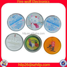 Party Supply Led Promotion Gift Coin Purse Manufacturer