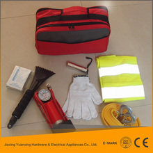 Wholesale nuclear and radiation accident emergency health kits