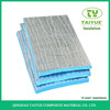 closed cell bubble foil thermal insulation for exterior wall Container Liner