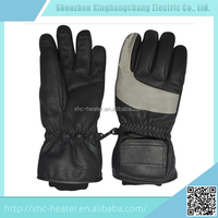High quality heated driving gloves