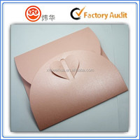 2015 customized printed color paper envelopes for different purposes