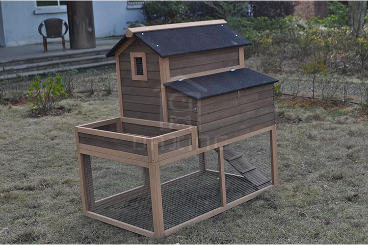 DXH029 best quality professional made small chicken houses