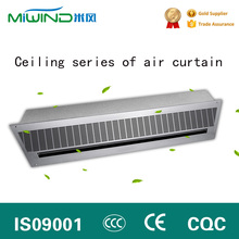 Ceiling Wind Series Air Curtain of Insulated Door for Cold Room/Air Conditioner Curtain