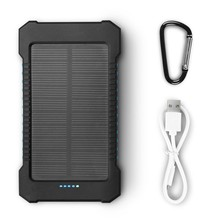 Reseller Opportunities Solar Battery Charger Portable 100000Mah solar charger