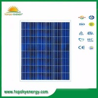 175w-190w 48pcs 23.9V-24.3V 7.32A-7.83A cheap poly grade A best prices per watt of solar panel made in China ,180w,185w
