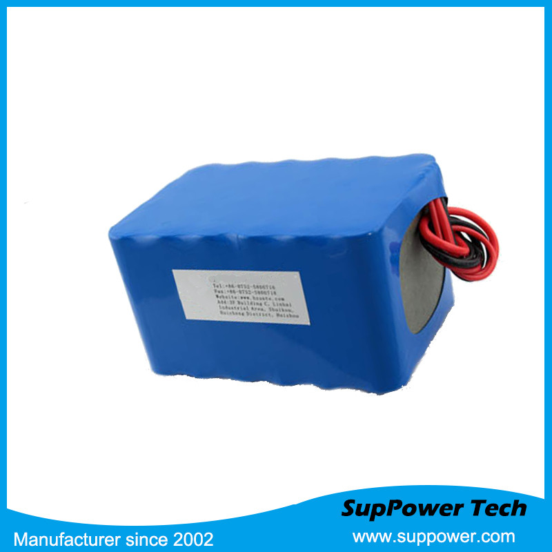48v 17.5ah deep cycle tubular battery lithium polymer car batteries electric battery pack
