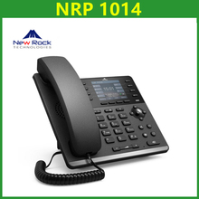 New Rock NRP1014 IP Phone with Intelligent DSS
