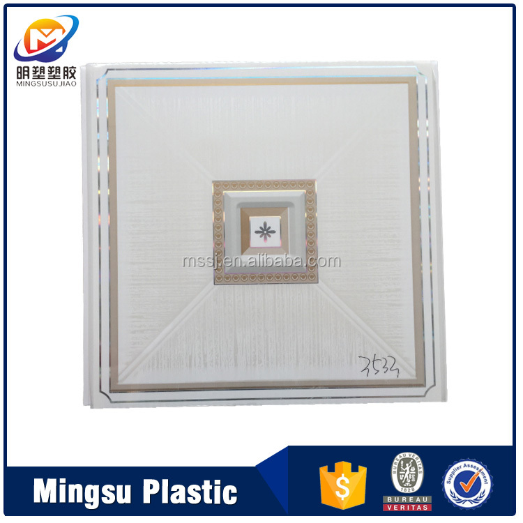 polycarbonate plastic ceiling panels made in china
