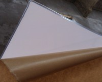 Solid surface acrylic sheet white board