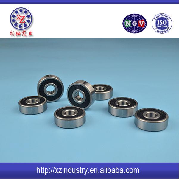 Bicycle bottom bracket bearings small sizes ball bearings for Small electric motor bushings