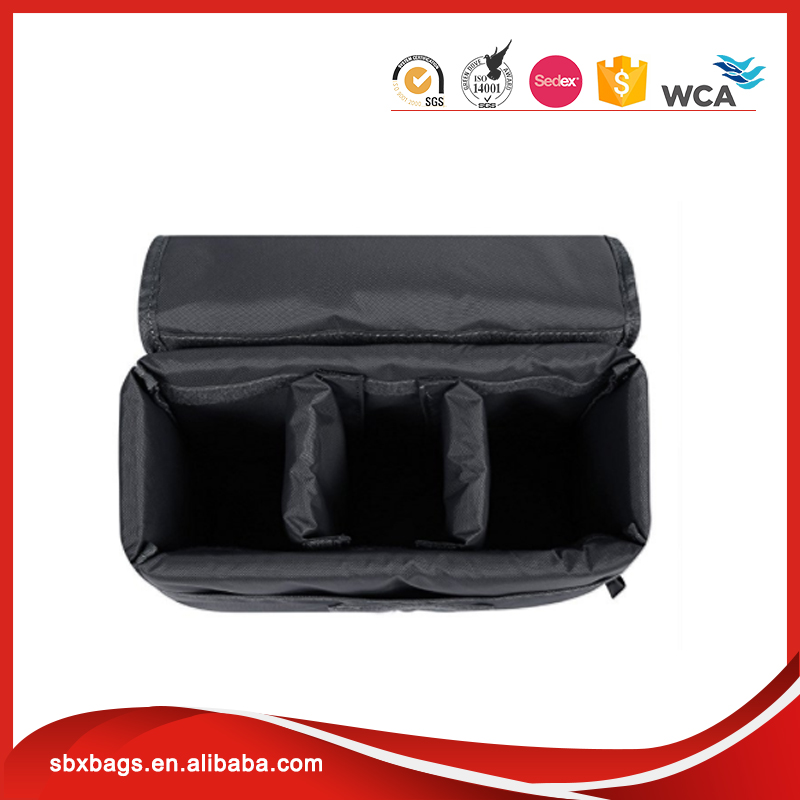 Camera Insert Bag Camera Inner Case Bag for Sony, Canon, Nikon, Olympus
