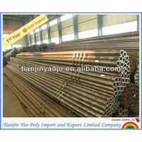 q235 steel astm specifications seamless steel pipe