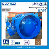 China Best Brand SUFA Butterfly Valve