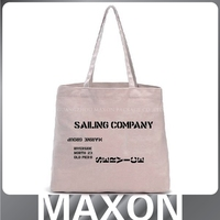 NEW Hot selling fashionable cotton canvas drawstring bag,canvas laundry bag,waxed canvas bag