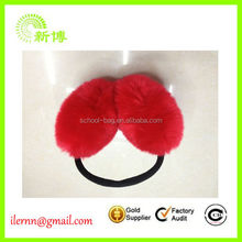 Winter Plush Fluffy Ear Muffs