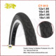 BMX tyre 16x1.95 bicycle accessories in china for sale