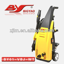 High Pressure Washer - BY01-VBJ-WT