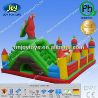 Slip and Slide for Adult Inflatabe Bounce House