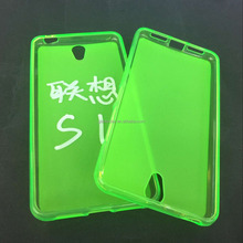 Matte Pudding Soft Gel Case TPU Cover for Karbonn S1