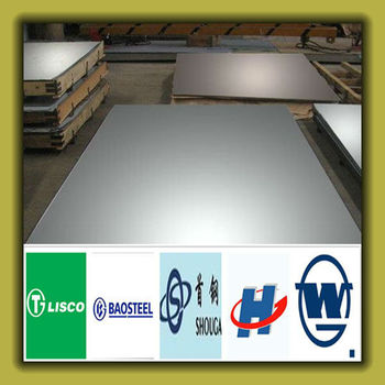 JIS SUS 409 stainless steel plate sheet