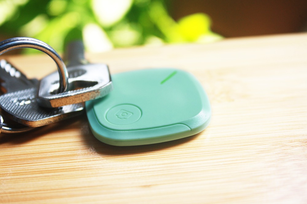 Smart Bluetooth Finder Wallet/Child/Pet Anti Lost / Anti Theft Ble Keyfinders anti lost tag device