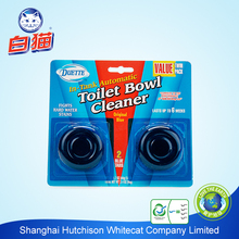 Toilet bowl cleaner 48g