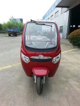 Hot sale electric tricycle three wheeler electric motorcycles