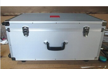 Aluminum Tool Box Good Design Excellent