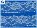 French voile non-elastic lace for Lingerie 3d nigerian lace