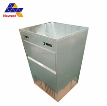 Commercial Industrial Ice Tube Maker SK-25C Bullet Ice Machine/Bullet ice maker machine