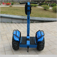 self balancing scooter 2015 China electric chariot x2 for sale Rooder scooter 150cc chrome parts