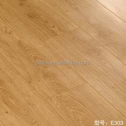 PINGO 2017 Newest Colors Cheap Price 8MM Superior Quality Laminate Wood Flooring