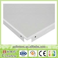 hot sale aluminum ceiling for conference hall and restarant use