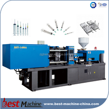 high capacity disposable syringe needle cap plastic injection moulding machine supplier