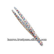 Helpful Nail Beauty Manicure Tweezer with Cheapest Price