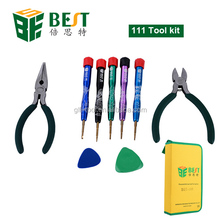 BEST-111 Precsion Multi-purpose laptop screwdriver repair tool