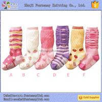 knitting machine decorative flowers girls sexy silk japan stocking
