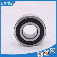 China manfuacturer high precision GCr15/stainless steel/carbon steel/Plastic/Ceramic open RS Z 2RS ZZ deep groove ball bearing