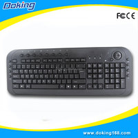 Best price usb professional computer keyboard