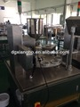 Sauce jelly customize cup automatic small fiiling capping line