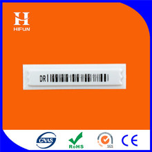 EAS Anti-theft Barcode Tag Retail Security
